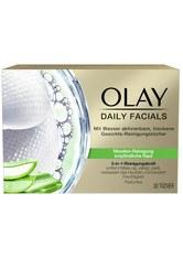 Olay Gesichtsreinigung Daily Facials Reinigungstücher für empfindliche Haut Gesichtsreinigung 30.0 ml