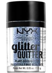 NYX Professional Makeup Highlighter Glitter Quitter Highlighter 1.5 g