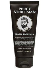 Percy Nobleman Gentlemans Beard Grooming Beard Softener Bartbalsam  100 ml