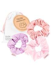 GLOV Accessories Scrunchies Cotton Set Haargummi 1.0 pieces