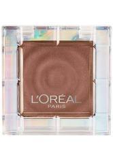 L'Oréal Paris Color Queen Oil Shadow Lidschatten  4 g Nr. 02 - Force