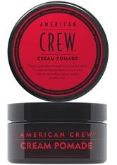 American Crew Leichter Halt Cream Pomade Haarwachs 85.0 g