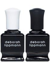 DEBORAH LIPPMANN - Deborah Lippmann Gel Lab Pro Base and Top Coat (2 x 15 ml) - NAGELLACK