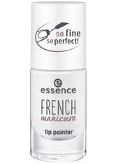 ESSENCE - essence - Tip Painter - french manicure tip painter - 01 its perfectly fine - NAGELLACK