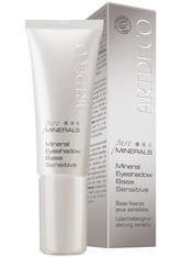 ARTDECO - Artdeco Make-up Augen Lidschattengrundierung Mineral Eyeshadow Base Sensitive 7 ml - Augen Primer