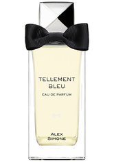 ALEX SIMONE - ALEX SIMONE Tellement Bleu Eau de Parfum  100 ml - PARFUM