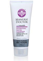 MANUKA DOCTOR - Manuka Doctor ApiNourish Hydrating Facial Cleanser 100 ml - CLEANSING