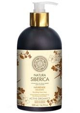 Natura Siberica Produkte Nährende Cremeseife 500ml Seife 500.0 ml