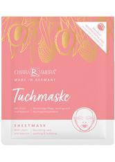 Chiara Ambra Specials Tuchmaske mit Litschi Maske 1.0 pieces
