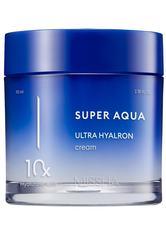 Missha Super Aqua Super Aqua Ultra Hyaluron Creme  70.0 ml