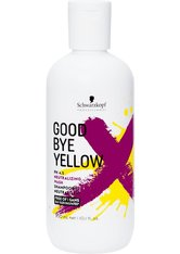 Schwarzkopf Professional Produkte Shampoo Haarfarbe 1000.0 ml