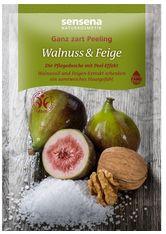 Sensena Produkte Ganz zart Peeling - Walnuss & Feige 80g Körperpeeling 80.0 g
