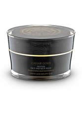 Natura Siberica Produkte Caviar Gold - Protein Face and Neck Mask 50ml Feuchtigkeitsmaske 50.0 ml
