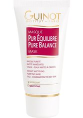 Guinot Masque Soin Pur Equilibre 50 ml Reinigungsmaske