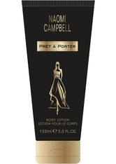 Naomi Campbell Prêt à Porter Body Lotion - Körperlotion 150 ml Bodylotion