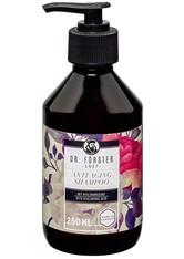 Dr. Förster Shampoo Anti Aging Shampoo mit Hyaluronsäure Haarshampoo 250.0 ml