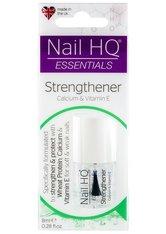 INVOGUE Produkte Nail HQ - Essentials Strengthener 8ml Nagelpflegeset 8.0 ml