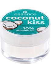 essence Coconut Kiss Caring Lippenpeeling  Nr. 01 - Coconut Beauty