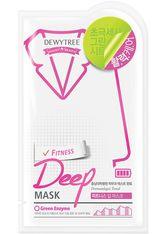 DEWYTREE - Dewytree Masken Nutrition Tuchmaske 27.0 g - TUCHMASKEN
