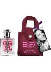 GEORGE GINA & LUCY - George Gina & Lucy Damendüfte Liquid Love Eau de Toilette Spray 50 ml - PARFUM