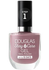 DOUGLAS COLLECTION - Douglas Collection Nagellack Nr.6 - Ready For Adventure Nagellack 10.0 ml - Nagellack