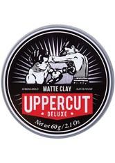 UPPERCUT DELUXE Produkte Matte Clay Haarcreme 60.0 g