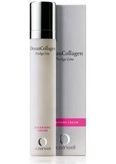 Oceanwell Produkte OceanCollagen - Cleansing Cream 50ml Reinigungsmilch 50.0 ml