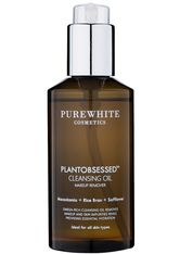 Pure White Cosmetics Gesichtspflege PlantObsessed™ Cleansing Oil Reinigungsoel 150.0 ml