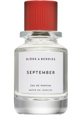 Björk & Berries Produkte 50 ml Eau de Toilette (EdT) 50.0 ml