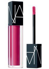 NARS - Velvet Lip Glide – La Main Bleue – Flüssiger Lippenstift - Violett - one size