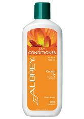 AUBREY ORGANICS - Aubrey Organics Produkte J.A.Y. Jojoba/Aloe/Yucca Spülung 325ml Haarspülung 325.0 ml - CONDITIONER & KUR