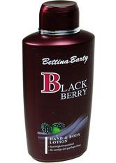 Bettina Barty Blackberry Hand & Body Lotion 500 ml Bodylotion