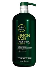 Paul Mitchell Haarpflege Tea Tree Lemon Sage Thickening Shampoo 1000 ml