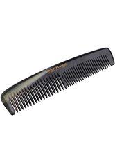 TRUEFITT & HILL Produkte Medium Double Tooth Horn Comb Bürsten & Kämme 1.0 pieces