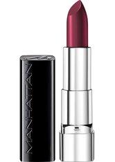 Manhattan Make-up Lippen Moisture Renew Lipstick Nr. 940 Glam Plum 4 g
