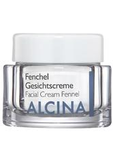 Alcina Kosmetik Trockene Haut Fenchel Gesichtscreme 50 ml