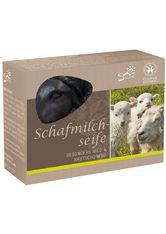 Saling Produkte Schafmilchseife - Schaf schwarz Schachtel 85g  85.0 g