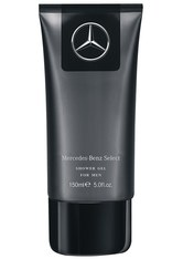 MERCEDES-BENZ PARFUMS Select 150 ml Duschgel 150.0 ml