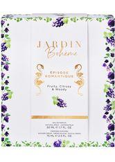 JARDIN BOHÈME - Jardin Bohème Damendüfte Jardin Bohème Damendüfte Épisode Romantique Set Duftset 1.0 pieces - Duftsets