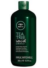 Paul Mitchell Haarpflege Tea Tree Special Shampoo 300 ml