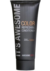 Sexy Hair Awesome Colors Haarpflege Color Refreshing Conditioner Cacao 500 ml