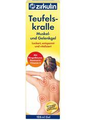 Zirkulin Produkte Teufelskralle Gel Nahrungsergänzungsmittel 125.0 ml