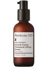 Perricone MD Produkte Growth Factor Firming & Lifting Serum Anti-Aging Gesichtsserum 59.0 ml