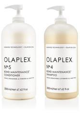 Olaplex Produkte Olaplex KingSize Set 4, 2000ml/ 5, 2000ml Haarpflege 4000.0 l