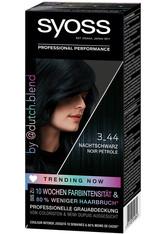 syoss Haarfarben Trending Now Haarfarbe 1.0 pieces