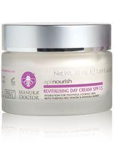 Manuka Doctor Creme ApiNourish Revitalising Day Cream SPF 15 Gesichtscreme 50.0 ml