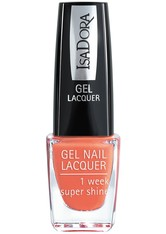 ISADORA - Isadora Gel Nail Lacquer Sundancer Nagellack 6.0 ml - NAGELLACK