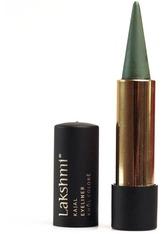 Lakshmi Produkte Lakshmi Produkte Farbkajal Tannengrün No.202  2g Kajalstift 2.0 g
