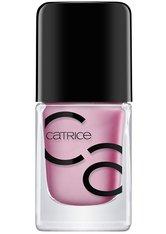 Catrice Nägel Nagellack ICONails Gel Lacquer Nr. 60 Let Me Be Your Favourite 10,50 ml