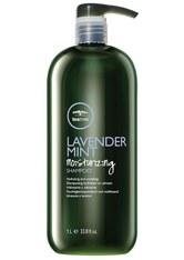 Paul Mitchell Haarpflege Tea Tree Lavender Mint Moisturizing Shampoo 1000 ml